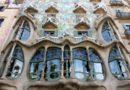 Seværdigheder i Barcelona