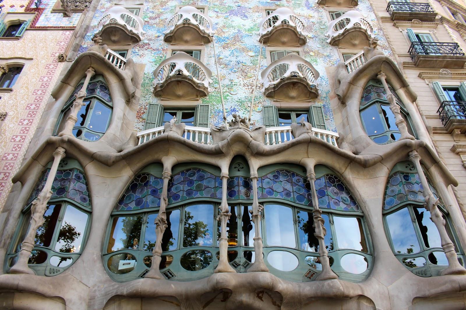 Barcelona Sevaerdigheder De 8 Bedste Sevaerdigheder I Barcelona