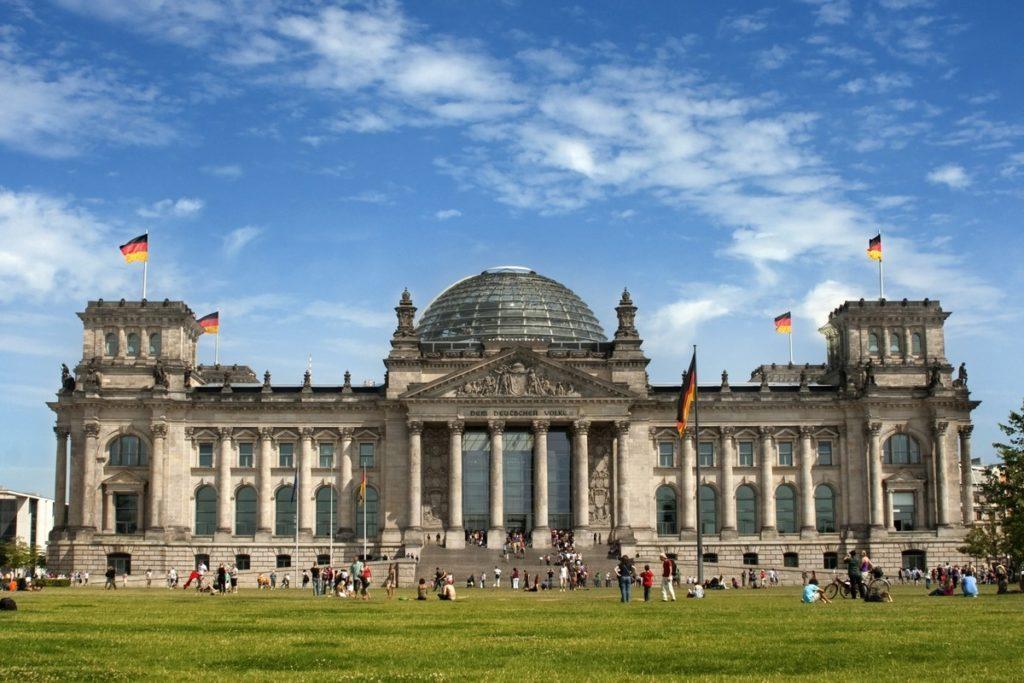 Berlin seværdigheder