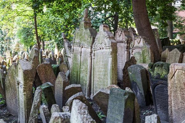Den Jødiske Kirkegård