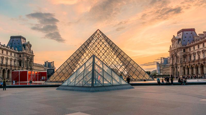 Paris Sevaerdigheder 7 Fantastiske Sevaerdigheder I Paris
