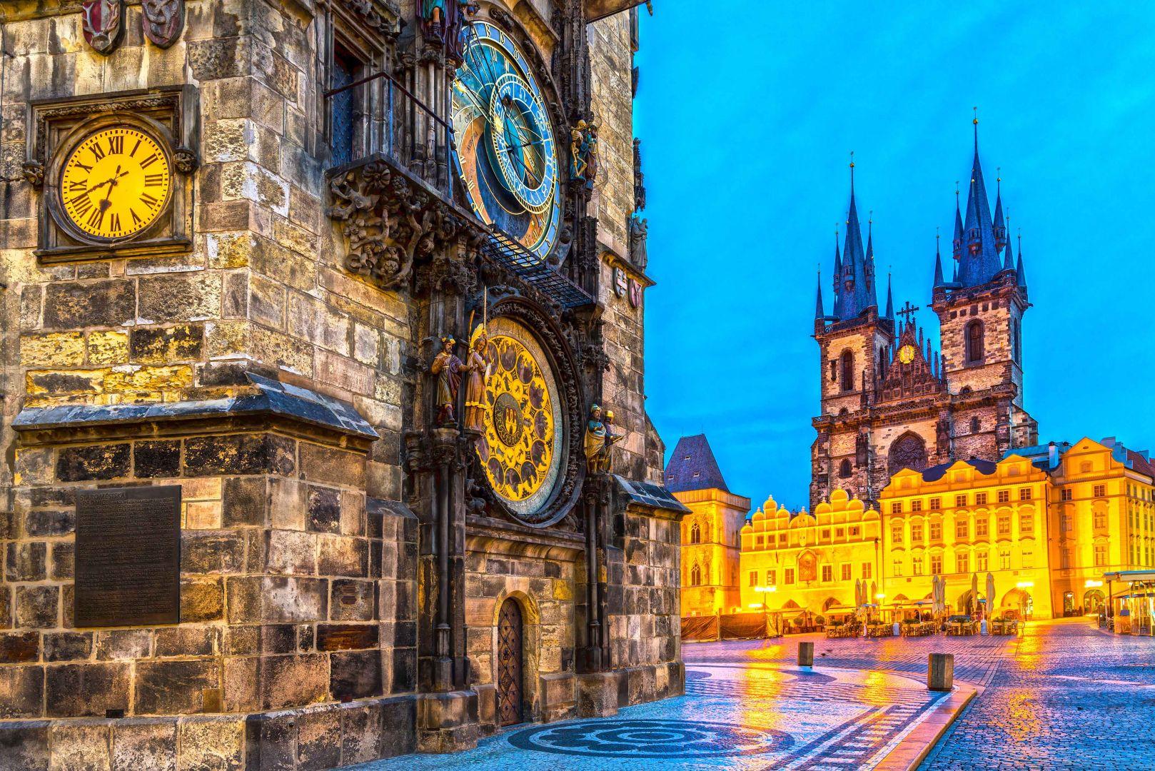 Prag Kort Kort Over Prag Med Sevaerdigheder Og Shopping
