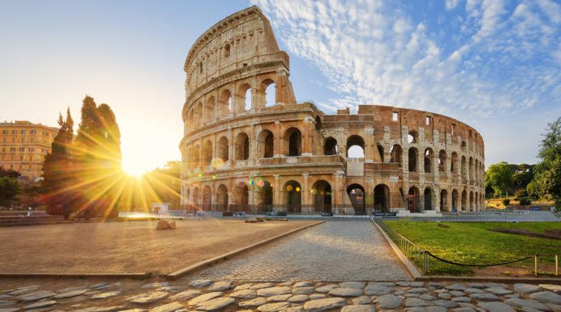Rom Guide til Storbyferie i Rom