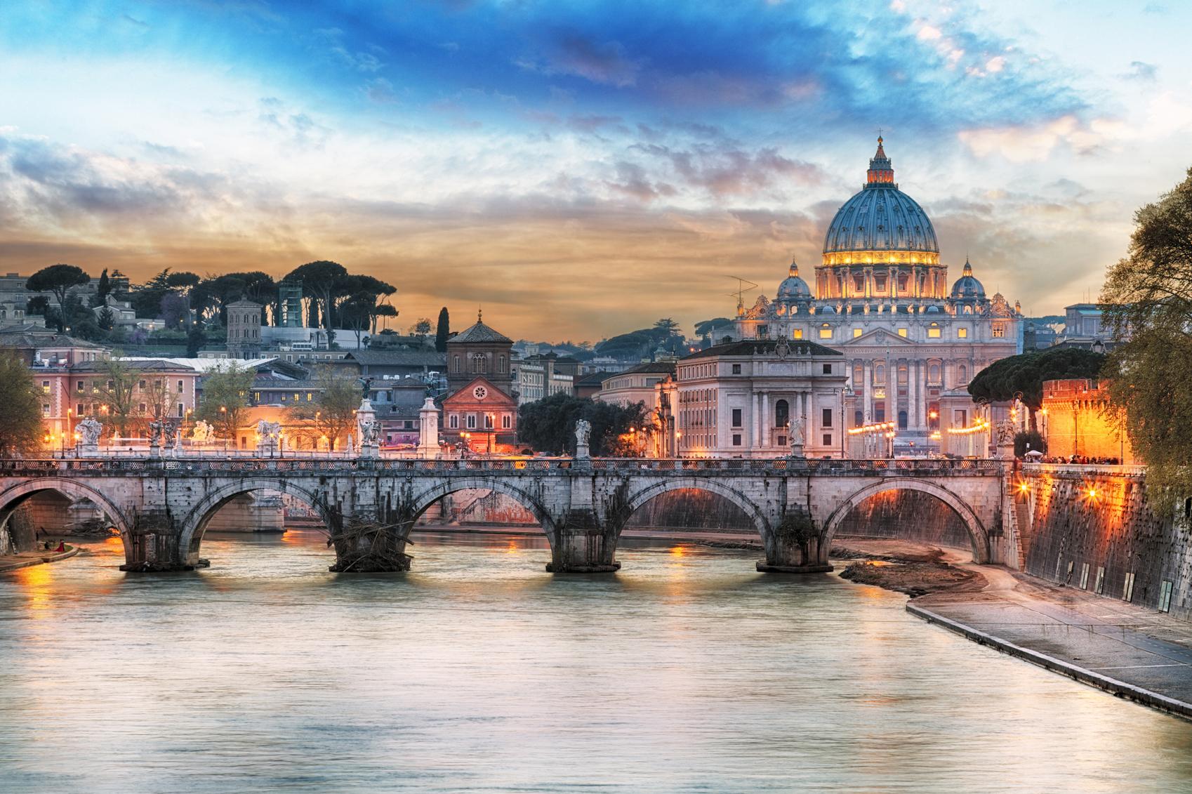 Rom Sevaerdigheder De 5 Sevaerdigheder I Rom Du Ikke Ma Ga Glip Af